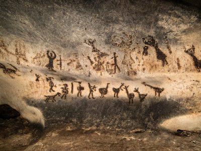 Le chien dans l'archéologie