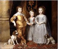 Histoire du Cavalier king charles spaniel